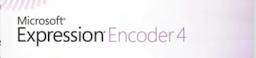 Microsoft Expression Encoder 4 logo