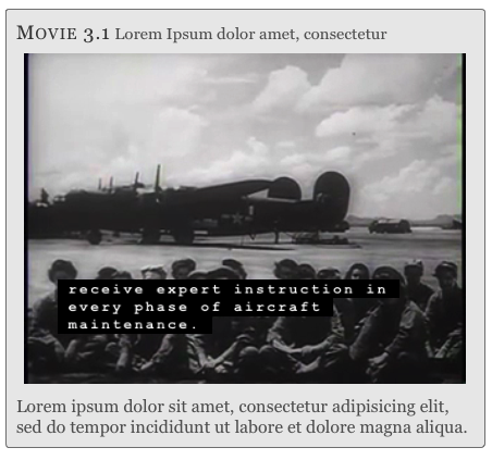 Your captions will play in the iBook if you have closed captioning enabled.