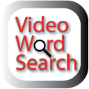 VideoWordSearch logo